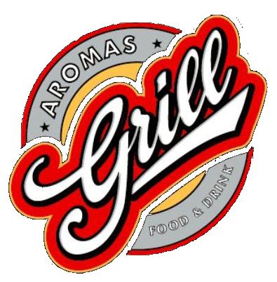 Aromas Grill